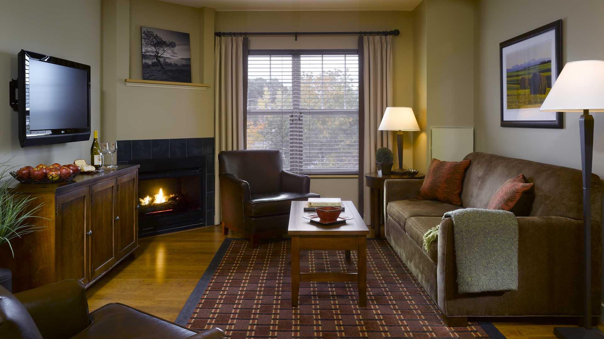 Burlington Hotels | Green Mountain Suites Burlington Hotel